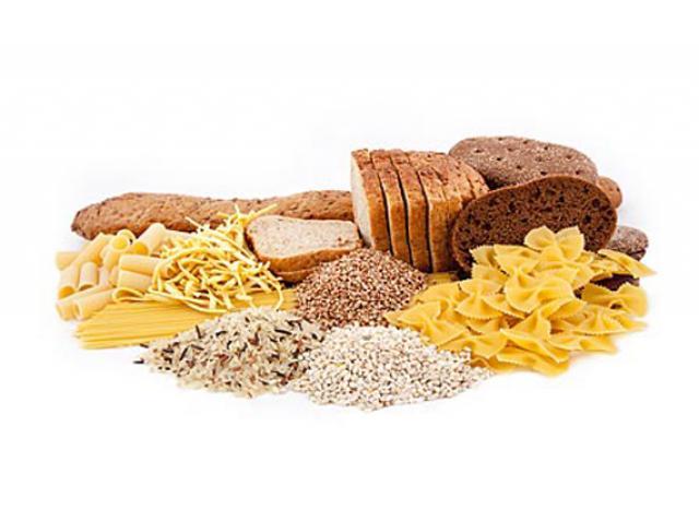 مجموعة الخبز والحبوب كليب ارت