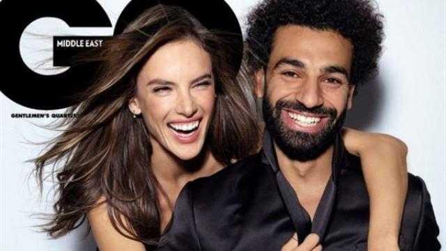 بعد حضن أليساندرا.. محمد صلاح ينشر صورة جديدة