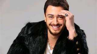 سعد لمجرد يتجاوز 38 مليون مشاهدة بكليب «يخليك للي»