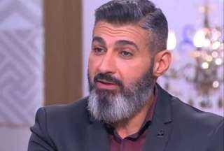 ياسر جلال: التواجد لوحده مش كفاية عشان الناس تحبك