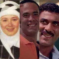 كان أطيب قلب.. احمد السقا ينعي هيثم احمد زكي