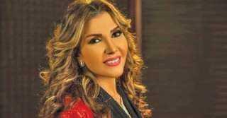 نادية مصطفى ضيف شرف الحفل السنوى لمركز الحفنى للفنون
