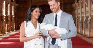 تنحي الأمير هاري وزوجته ميجان عن مهامهما في العائلة الملكية البريطانية والاستقلال ماديا