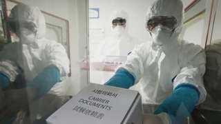 فيروس كورونا.. معدن النحاس يقضي عليه خلال دقائق (دراسة)