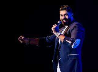 خالد سليم يتألق على مسرح أوبرا دمنهور وسط تفاعل كبير من الجمهور