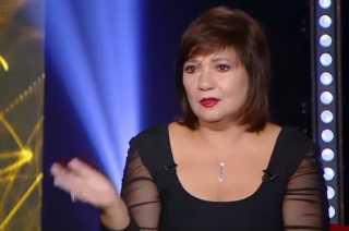 بالفيديو.. عايدة رياض تكشف لأول مرة كواليس اتهامها بممارسة الدعارة