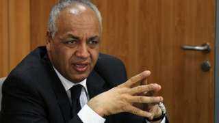 بكرى: السيسى يستطيع حماية كل ذرة تراب فى مصر