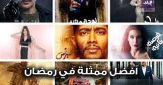 نيللي كريم أفضل ممثلة في رمضان باختيار المواطنين