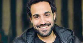 أحمد فهمي مساندا شيكابالا: غِلِط آه لكني ضد الخوض في الأعراض