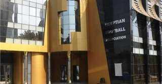 أمن اتحاد الكرة يخضع للتحليل والكشوفات الطبية بعد إصابة محمود سعد