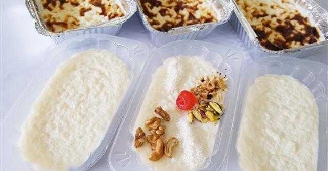 خفيفة ومفيدة.. طريقة عمل الأرز باللبن بطعم المحلات