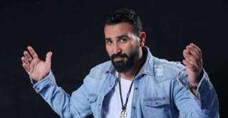 المهن الموسيقية توجه إنذارا للمطرب أحمد سعد