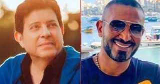 تحقيق ثم لفت نظر.. تفاصيل الساعات الماضية بين أحمد سعد ونقابة هاني شاكر