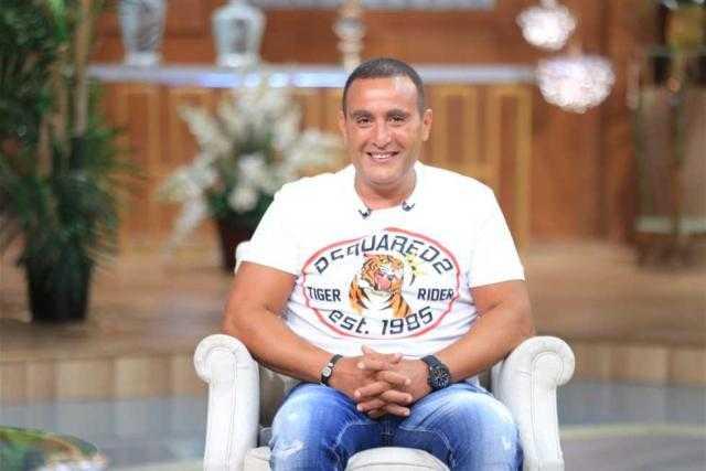 أحمد السقا يوجه رسالة لتامر حسني: «ميعادنا الحفلة الجاية»
