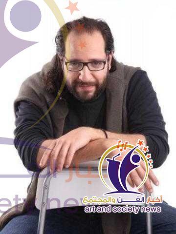 """الفنان أحمد امين وموعد عرض الموسم الجديد من """" أمين وشركاه"""""""