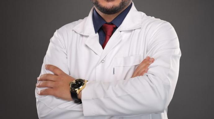 علاج الأورام الليفية بالاشعة التداخلية- قسطرة الرحم